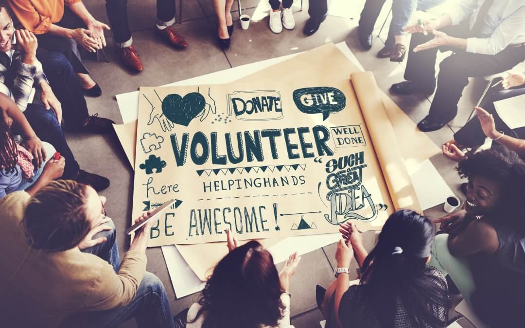 Volunteering Can Boost Your Start-Up Career