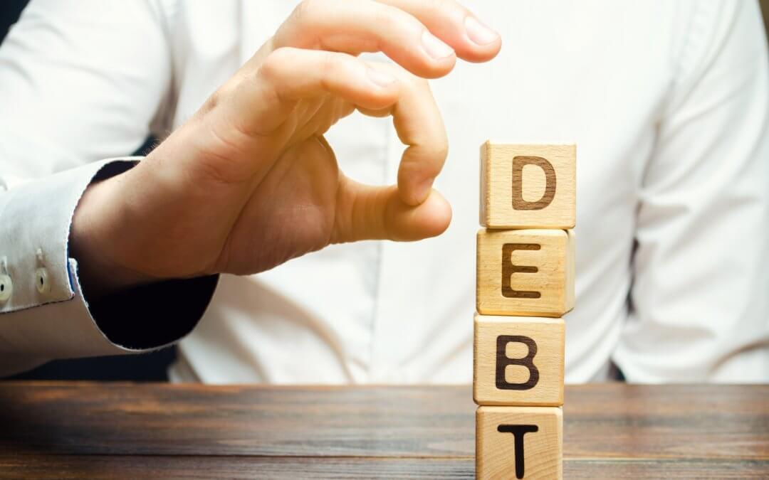 Debt respite scheme
