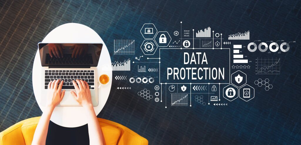 small business data protection